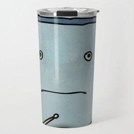 Ulderbatti from Nettuno (Drum) Travel Mug