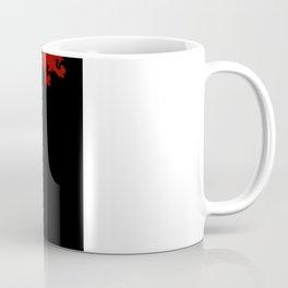 Love will find a way Coffee Mug