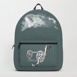 pedals Backpack