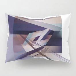 Abstract 2018 010 Pillow Sham
