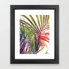 The Jungle vol 3 Framed Art Print