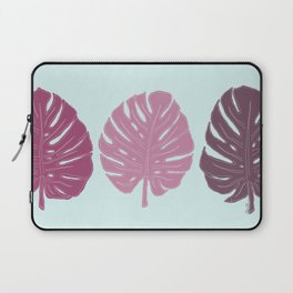 Pink is the new Green Laptop Sleeve