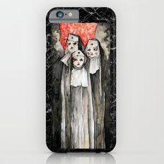 Nuns Slim Case iPhone 6s