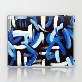 Synesthesia Art (BACH) Laptop & iPad Skin