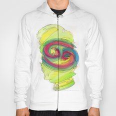 Cancer Flow Hoody