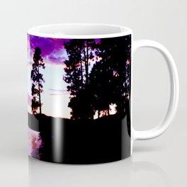 Sighing Coffee Mug