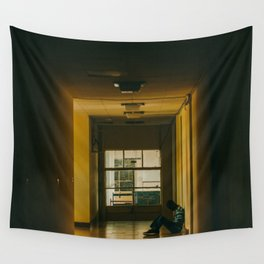 B R E A D T H Wall Tapestry