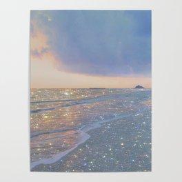 Magic ocean Poster
