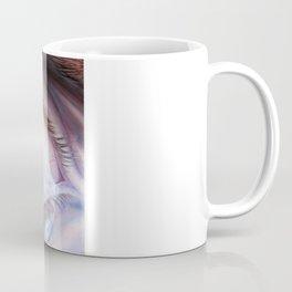 Death in the eyes Coffee Mug