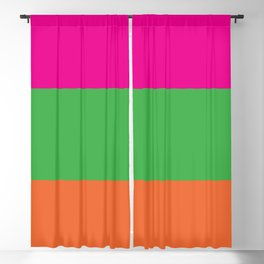 Rainbow Moon Blackout Curtain