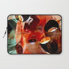 cups chups Laptop Sleeve