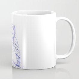 music-owl Coffee Mug