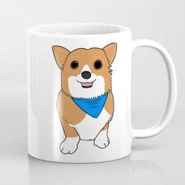Corg Coffee Mug