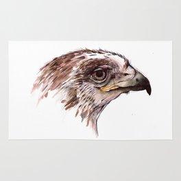 Golden eagle Rug
