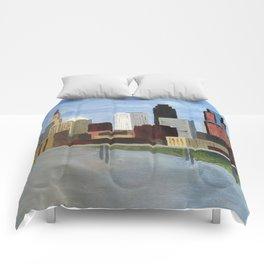 St Paul Mound Comforters