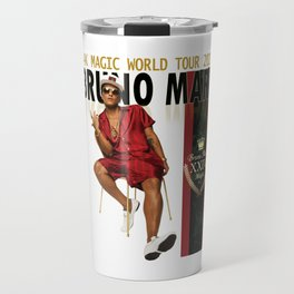 BRUNOMARS 24K MAGIC WORLD TOUR 2017 Travel Mug