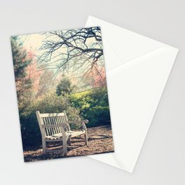 Waiting for you! Stationery Cards
