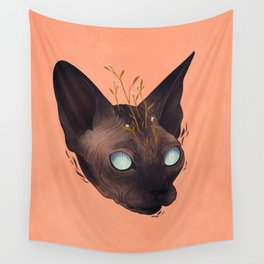 Oracle Wall Tapestry