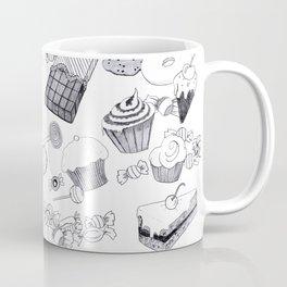 Süßigkeiten Coffee Mug