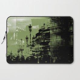 1st arrondissement Laptop Sleeve