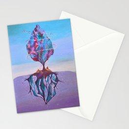 Árvore Stationery Cards