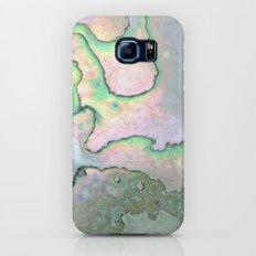 Shell Texture Slim Case Galaxy S8