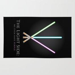 The Light Side Rug
