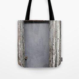 Natural Beatdown Tote Bag