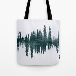 Serenity VII Tote Bag