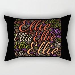 Ellie Rectangular Pillow
