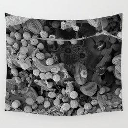 Nocopseudobacillum Wall Tapestry