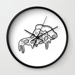 ZAH Wall Clock