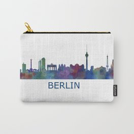 Berlin City Skyline HQ Carry-All Pouch