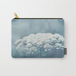 AFE Queen Anne's Lace Carry-All Pouch