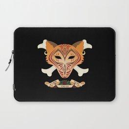 Wise Fox Laptop Sleeve