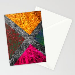 Diamond Forest Stationery Cards