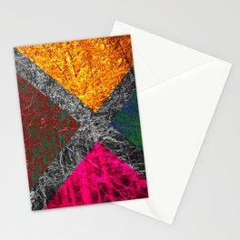 Diamond Forest Stationery Cards