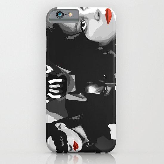 The Dark Knight Rises iPhone & iPod Case