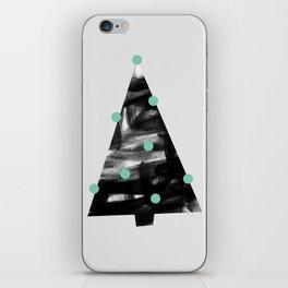 Christmas Tree 1 iPhone Skin