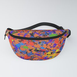 Abstract #912 Fanny Pack