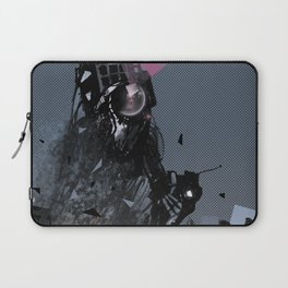 Galactic Star Corp. Ad Laptop Sleeve