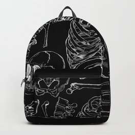 Bones Backpack