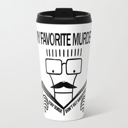 STEVEN! (MILO) Travel Mug