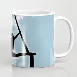 "Aeiralist ""Tied to the Sky"" Graphic Coffee Mug"