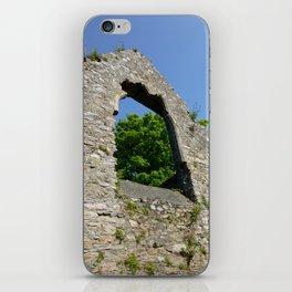 Selskar Abbey iPhone Skin