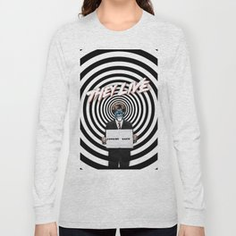 THEY LIVE Long Sleeve T-shirt