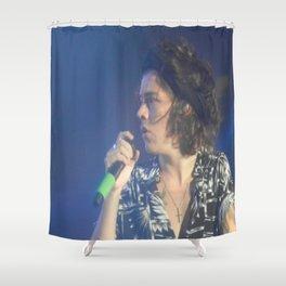 Harry Styles 2 Shower Curtain