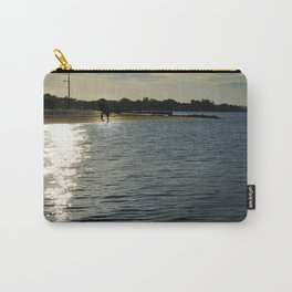Bay Front Walk Carry-All Pouch