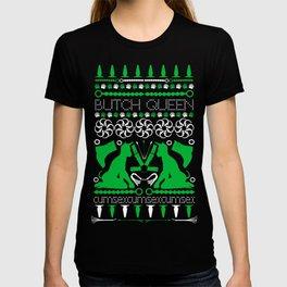 2015 BQ Ugly Sweatshirt (Festive) T-shirt