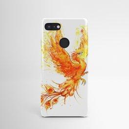 Fiery Phoenix  Android Case
